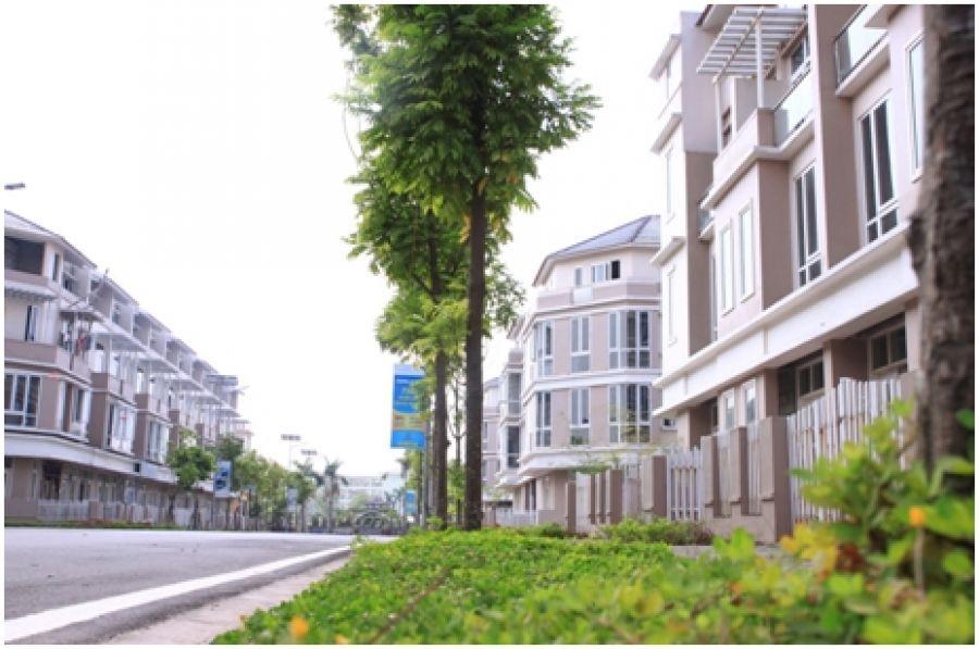 Thị trường bất động sản càng cận Tết Nguyên đán Ất Mùi