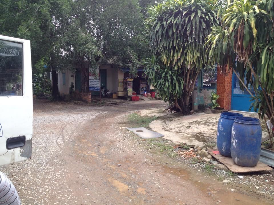 Bán Đất Chính chủ gần quán cafe Hi vọng Đường Võ Thị Sáu Đông Hòa Giá Rẻ