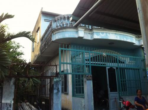 Bán nhà và 4 phòng trọ gần trùg tâm hành chính Dĩ An