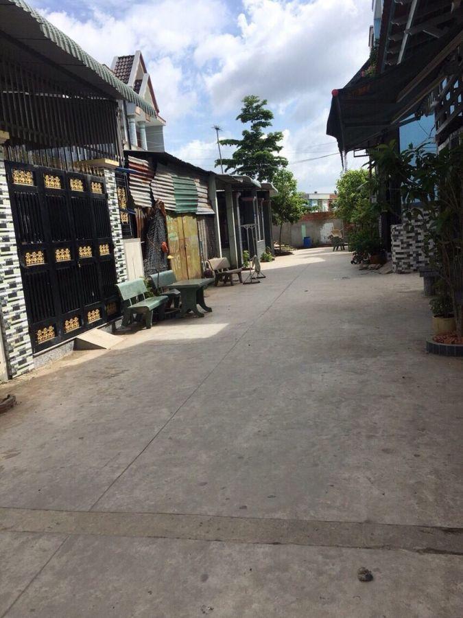 Bán đất Dĩ An gần CA phường Tân Bình, Dĩ An, Bình Dương