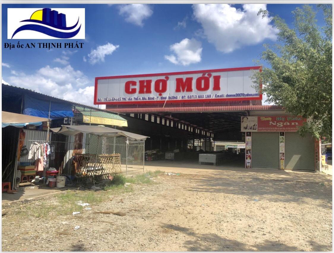 Đất 2000m2 gần Dự Án Minh Long, Chơn Thành, cách trường học, chợ quốc lộ 13 chỉ 5 phút đi