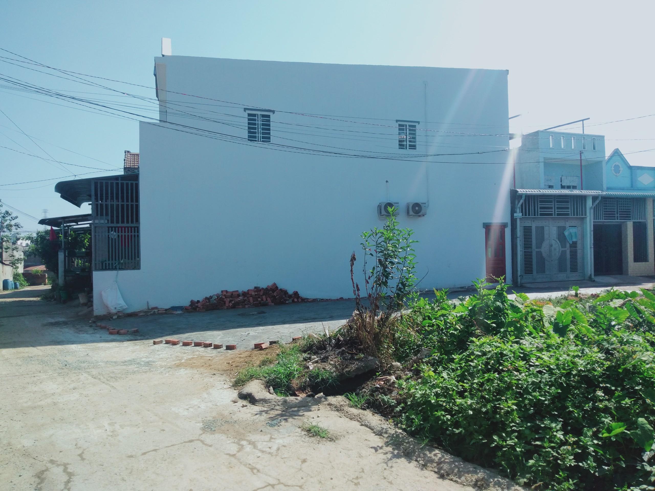 Bán Nhà tại Phường Bình An Dĩ An Bình Dương