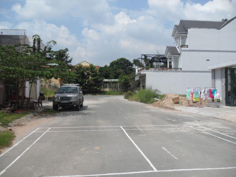 Bán Đất mặt tiền đường Trần Hưng ĐạoS 487m2 giá 10 triệu/m2