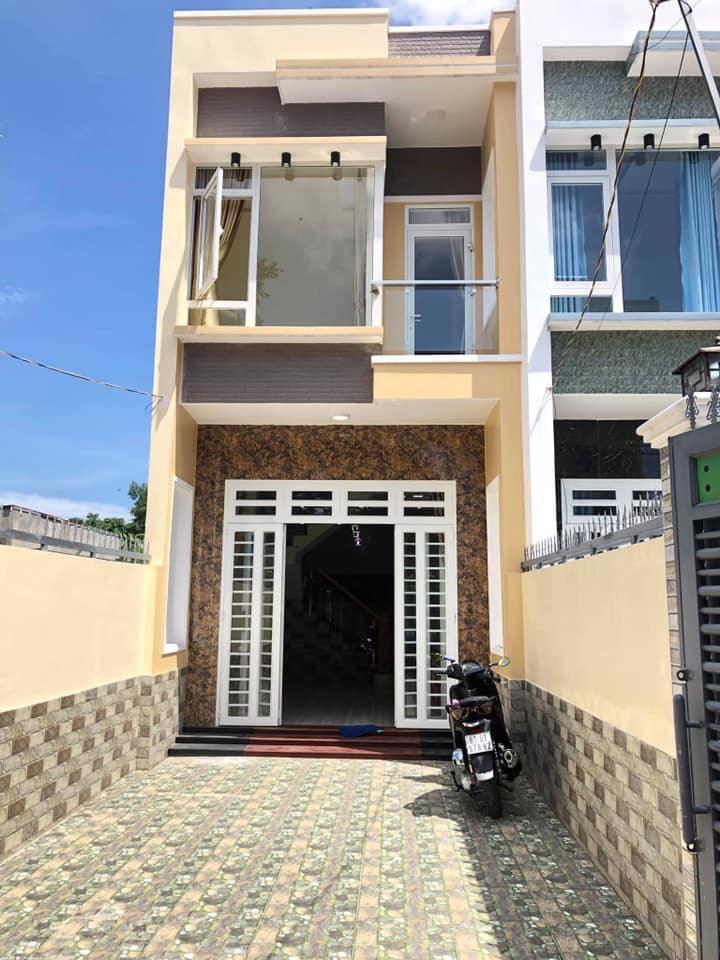 Bán nhà Dĩ An sổ hồng riêng lầu trệt phường Bình An,  thị xã Dĩ An