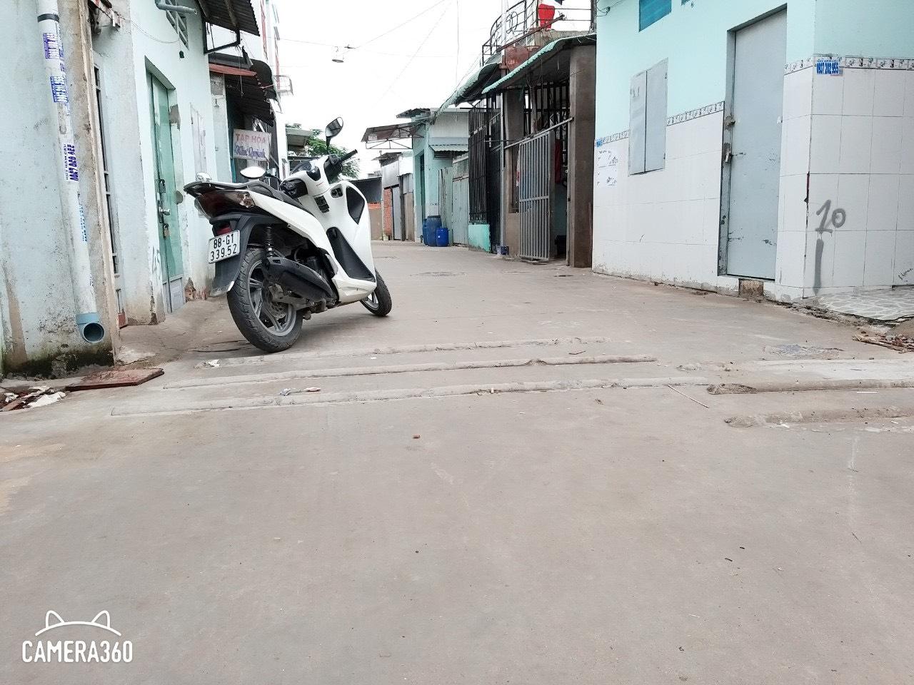 Bán dãy nhà trọ sổ hồng riêng phường Tân Đông Hiệp thị xã Dĩ An
