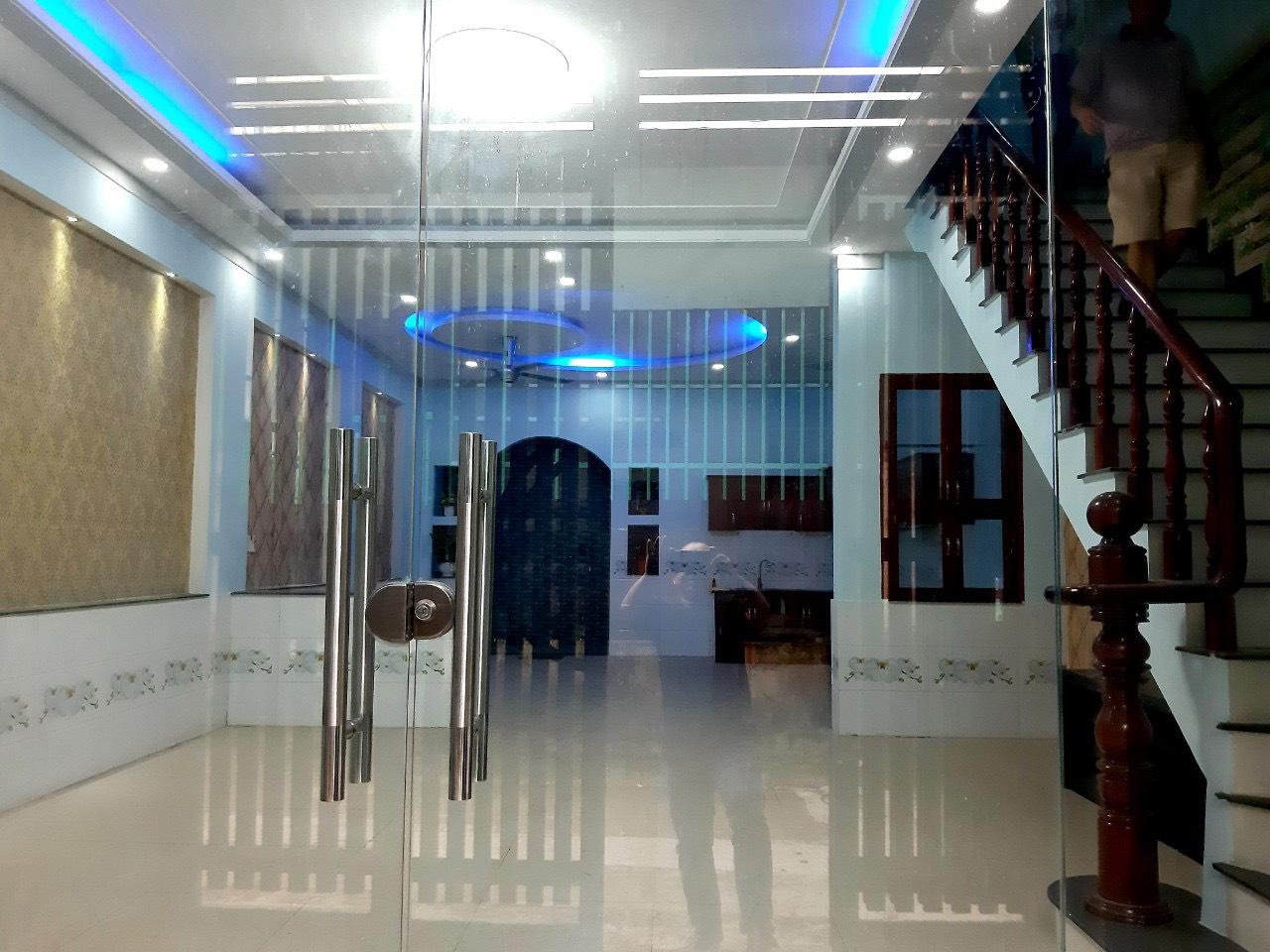 Bán nhà 1 lầu 1 trệt sổ hồng riêng phường Dĩ An gần đường Ngô Thị Nhậm , Thị xã Dĩ An