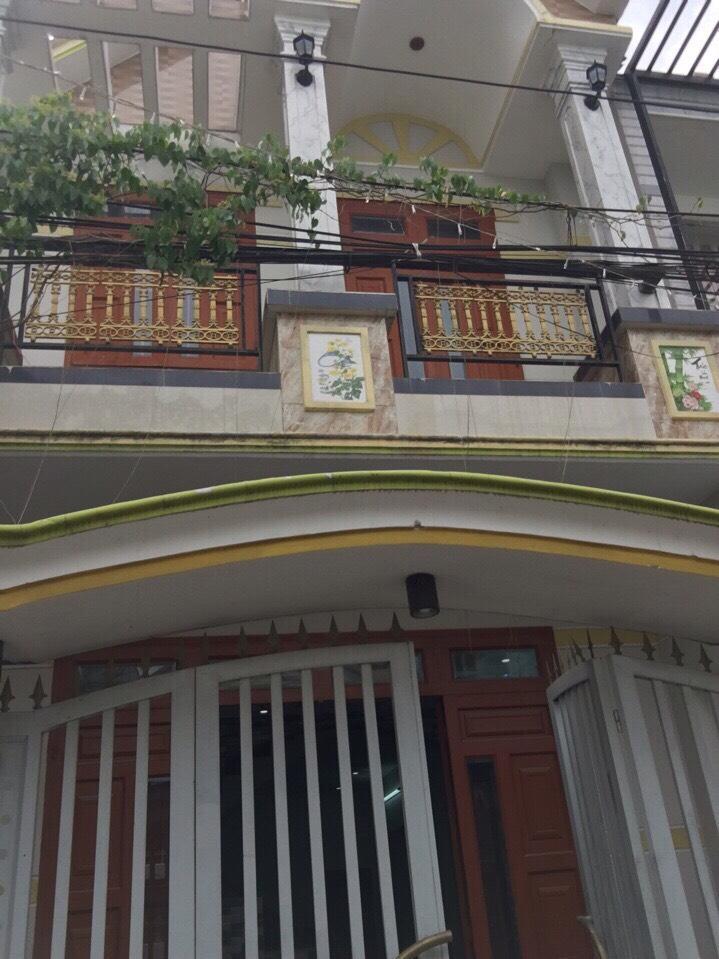 Bán nhà Dĩ An 1 lầu 1 trệt sổ hồng riêng gần BigC Dĩ An , phường Đông Hòa , Dĩ An