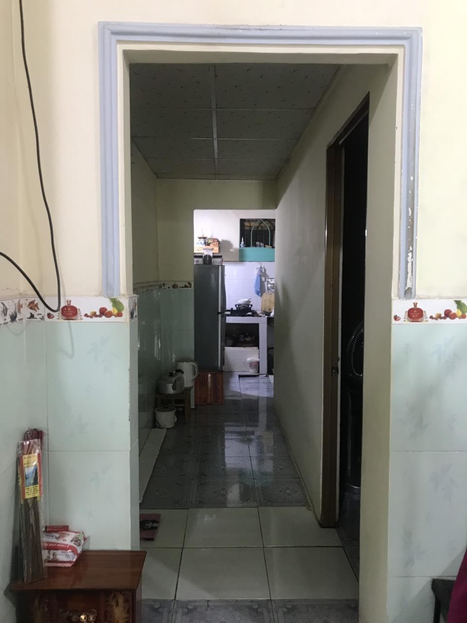 Bán nhà Dĩ An chính chủ gần chợ Đoàn thị Kia phường Tân Đông Hiệp thị xã Dĩ An