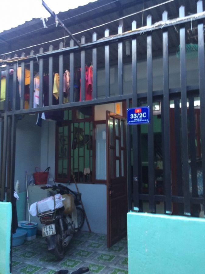 Nhà Dĩ An  Cần bán gấp nhà cấp 4 giá rẻ gần trường học Lê Qúy Đôn LH: 0967317819