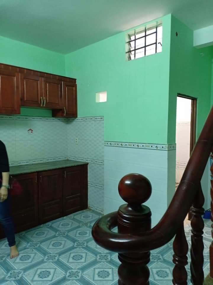 Bán nhà Dĩ An sổ hồng riêng cấp 4 gác đúc phường Tân Đông Hiệp , Dĩ An